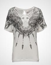 Cream Zola T- Shirt