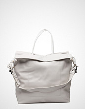 Mango Strap Shopper Bag