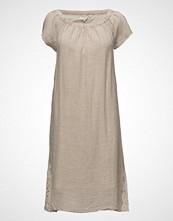 Cream Addy Dress