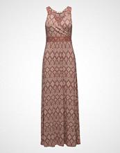 Cream Cameroun Dress