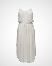 Scotch & Soda Strapey Summer Dress With Cutouts And High Shirt Tail Hem