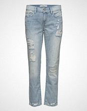 Mango Eco Relaxed Cigar Jeans