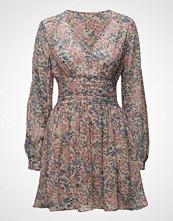 by Ti Mo Semi Smocking Dress