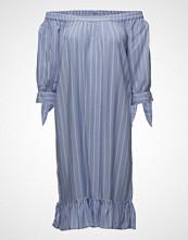 Saint Tropez Off Shoulder Dress