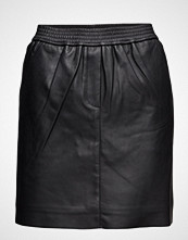 Second Female Adina Leather Skirt