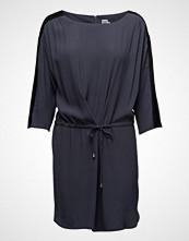 Saint Tropez Dress W.Contrast Trim