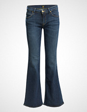 Lee Jeans Annetta Blue Notes