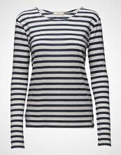Lee Jeans Stripe Tee Ls
