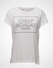 Cheap Monday Have Tee Thin Logo