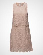 Cream Sia Dress