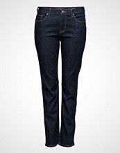 Violeta by Mango Slim-Fit Susan Jeans