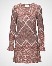 Cream Baneen Dress