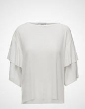 Mango Ribbed T-Shirt