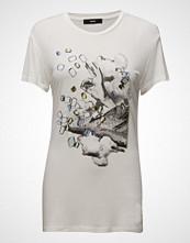 Diesel Women T-Smile-G T-Shirt