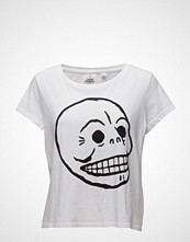 Cheap Monday Had Tee Skull