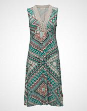 Cream Kimmy Dress