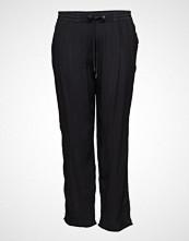 Violeta by Mango Drawstring Baggy Trousers