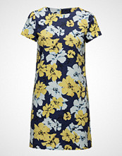 Gant O1. Floral A-Line Dress