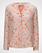 Coster Copenhagen Leaf Print Shirt