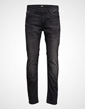 Lee Jeans Rider Black Slash