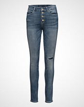 GUESS Jeans Highwaisted Butt.Front Skinny