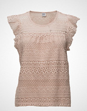 Saint Tropez Lace T-Shirt