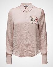 Mango Embroidered Shirt