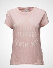 Hilfiger Denim Thdw Basic Cn T-Shirt S/S 12