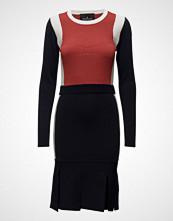 Designers Remix Casey Panel Dress