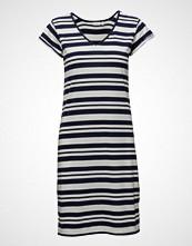 Fransa Hilabu 3 Dress