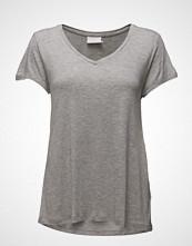 Kaffe Anna V-Neck T-Shirt- Min 16