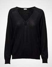 Filippa K Soft Cotton V-Neck Pullover