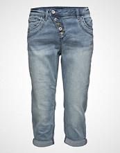 Cream Floriana Jeans - Bailey Fit