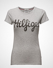 Hilfiger Denim Thdw Basic Cn T-Shirt S/S 10