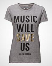 Hilfiger Denim Thdw Cn T-Shirt S/S 18