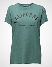 Hilfiger Denim Thdw Cn T-Shirt S/S 19