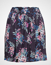 Saint Tropez Botanical Printed Skirt
