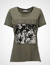Fransa Hiwashed 1 T-Shirt