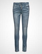 Cream Carrie Denim Jeans