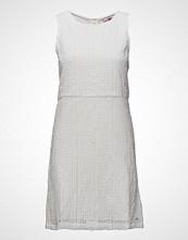 Hilfiger Denim Thdw Geo Lace Cn Dress S/L 27