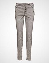 Cream Baran Jeans- Bailey Fit