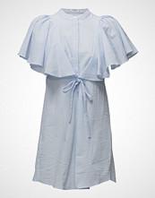 Mango Maxi Ruffles Dress