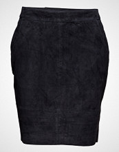 Gestuz Char Suede Mini Skirt Ms17