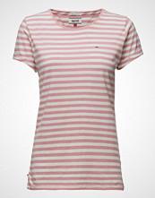 Hilfiger Denim Thdw Basic Stripe Cn Knit S/S 15