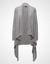 Gant Fine Merino Wool Wrap Cardigan