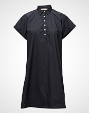Rabens Saloner Messy Cotton Dress