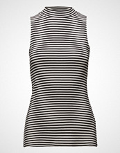Modström Krown Stripe Top