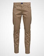 Gant O Slim Straight Satin Jean