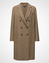 Tommy Hilfiger Carmen Db Wool Coat
