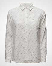 Lee Jeans One Pocket Shirt White Canvas
